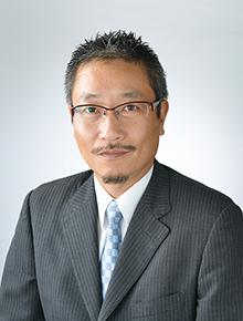 Chairperson Yoshihiro Ogawa