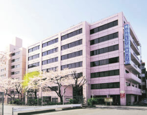 東京衛生学園専門学校